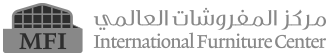 MFI | International Furniture Center | Jeddah, Saudi Arabia